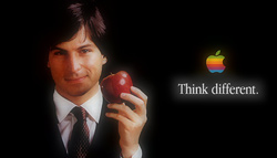 Steve Jobs - Think Different