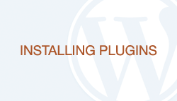 WordPress How-To Videos: Part 14 – Installing Plugins